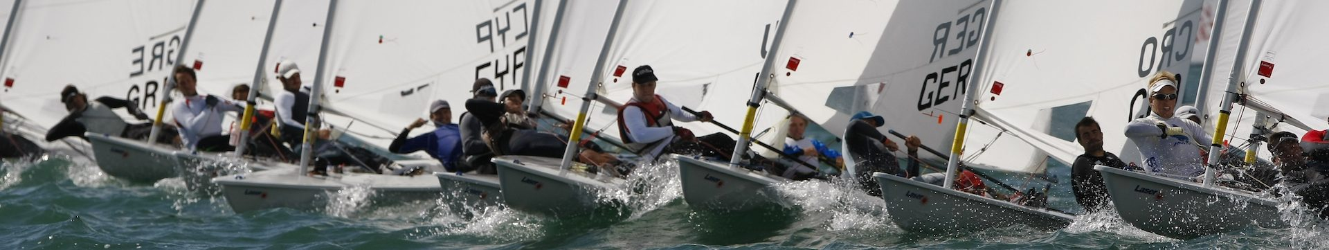 2019 ILCA Radial Youth World Championships